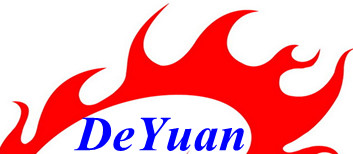 China Zhuhai Deyuan Fire Equipment Co.,ltd logo