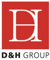 D&H GROUP CO., LTD. logo