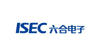 Foshan isec Electronic Co., Ltd logo