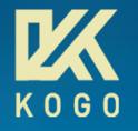 Jiangxi KOGO New Material  Technology Co., Ltd. logo