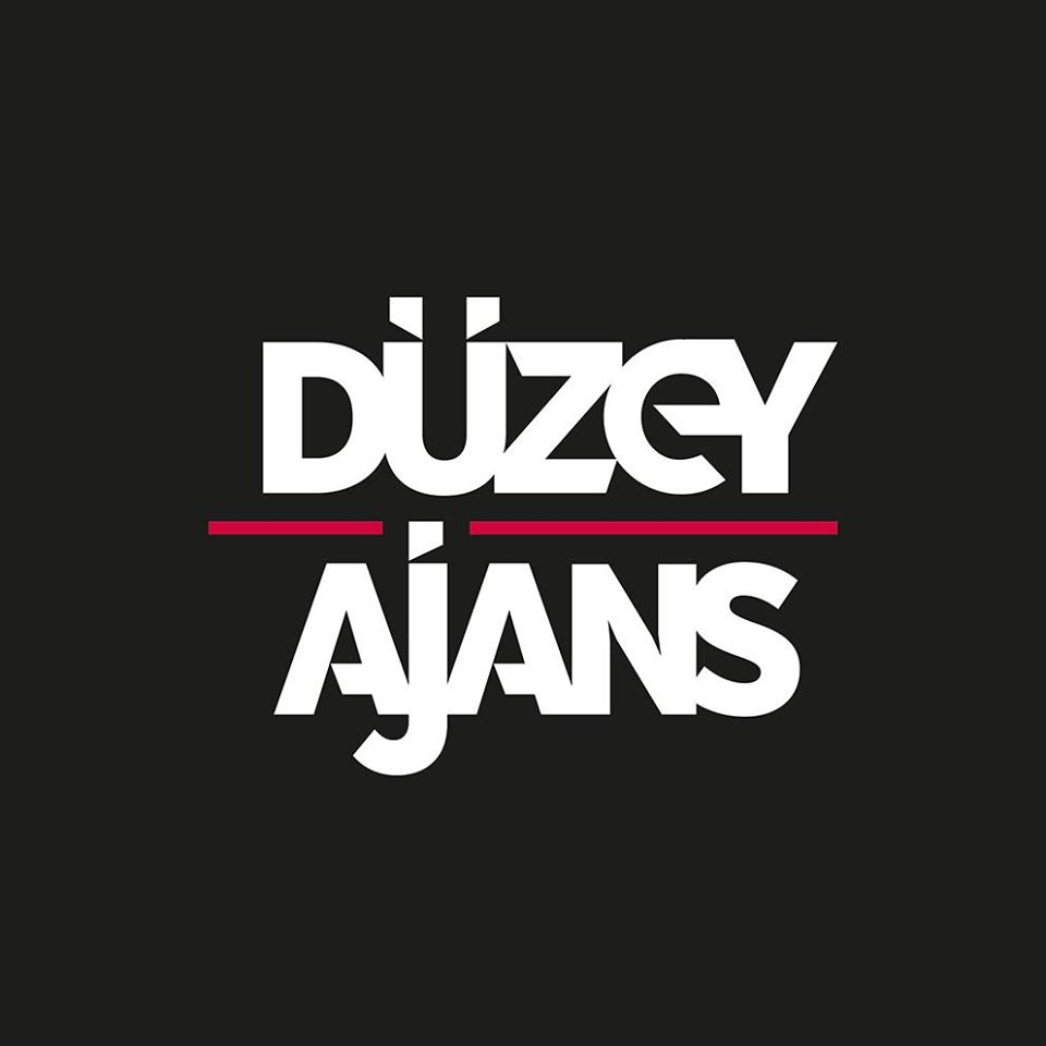 duzey ajans logo