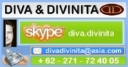 CV. DIVA & DIVINITA Indonesia logo
