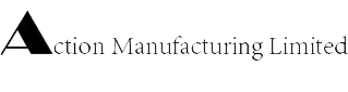 Action Manufacturing Limited logo