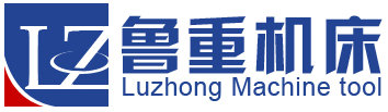 Tengzhou Luzhong Machine Tool Co., Ltd logo