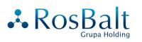 RosBalt Grupa Holding logo