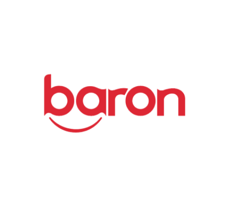 baron(china)co.,ltd logo