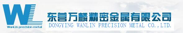 DONGYING WANLIN PRECISION MEATL CO.,LTD. logo