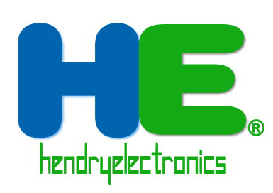 Hendry Electronics Co., Ltd logo