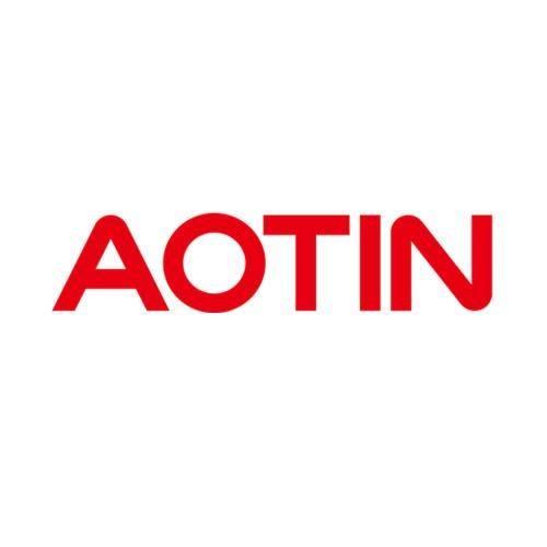 Zhejiang Aotin Electric Appliances Stock Co.,Ltd logo