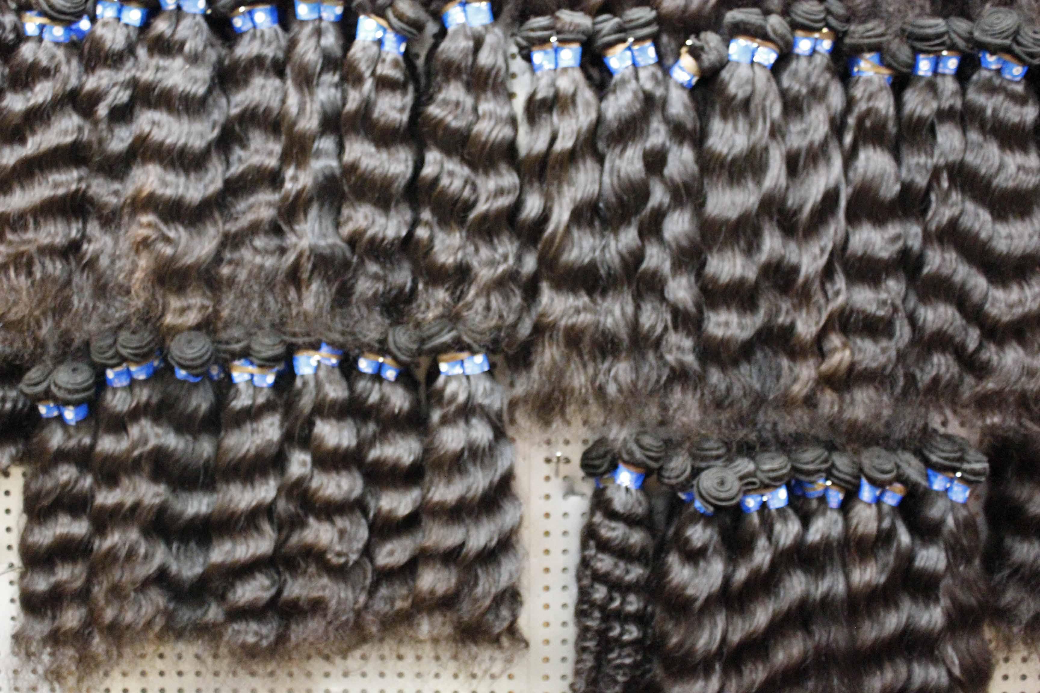 Guangzhou Shine Hair Coltd Human Hair Wigs Hair Extension