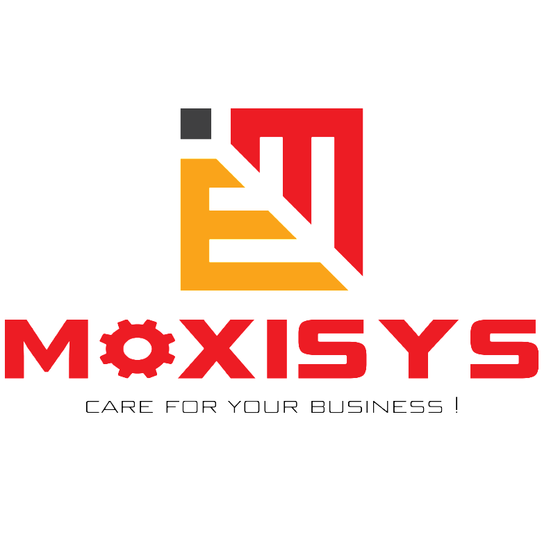 Moxisys Co., Ltd. logo