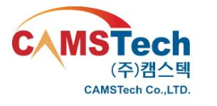 CAMSTech Co.,LTD. logo