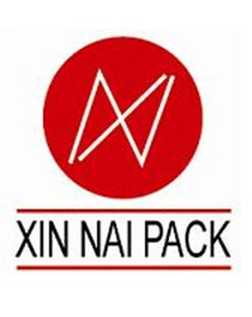 shanghai xin nai packing machine CO,.LTD logo