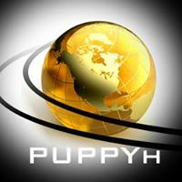 Puppyh Worldwide Marketing Inc. logo