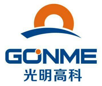 Yanshi City Guangming Hi-Tech Refractories Products Co., Ltd. logo