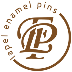 Lapel Enamel Pins Co., Ltd. logo