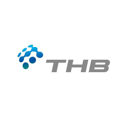 THB BEARINGS CO.,LTD logo
