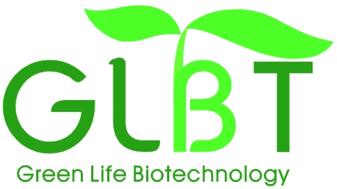 Xi'an green life bio-technology co.,ltd logo