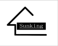 qingdao sunking import and export company limited logo
