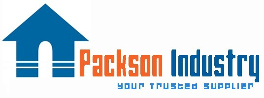 Packson Industry Company limited logo