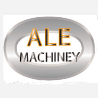 Jinan ALE Machinery Co.,Ltd. logo