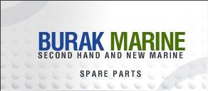 BURAK MARINE logo