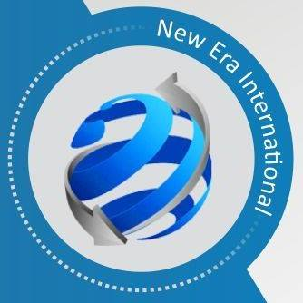 New Era International logo