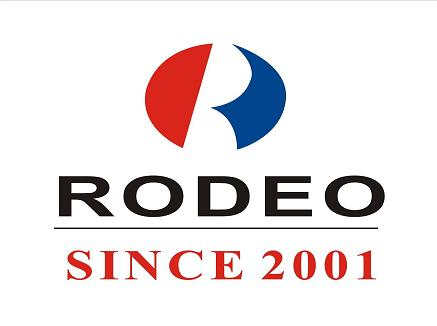 RODEO VALVE LTD logo
