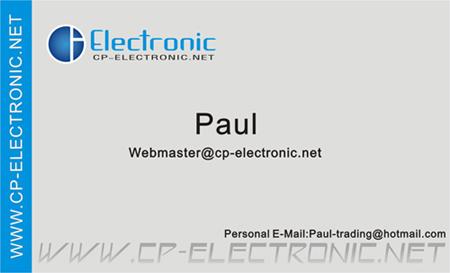 paul-trading Ltd.,Co logo
