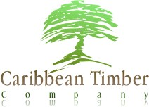 Caribbean Timber Company logo