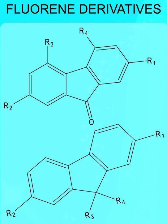 fluorene fluorenone