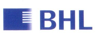 BHL Co., Ltd ( BHL- Korea ) logo