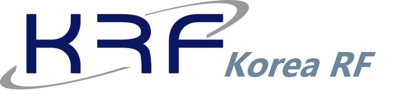KRF Co., Ltd logo