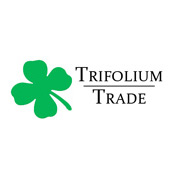 Trifolium Trade logo