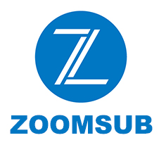 Zoomsub Digital Technology Co., Limited logo