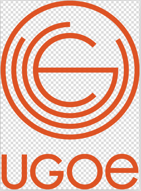 UGOE SPORTS logo
