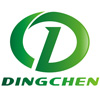 Ding chen Industry(HK)Co.,Limited logo
