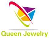 Queen jewelry logo