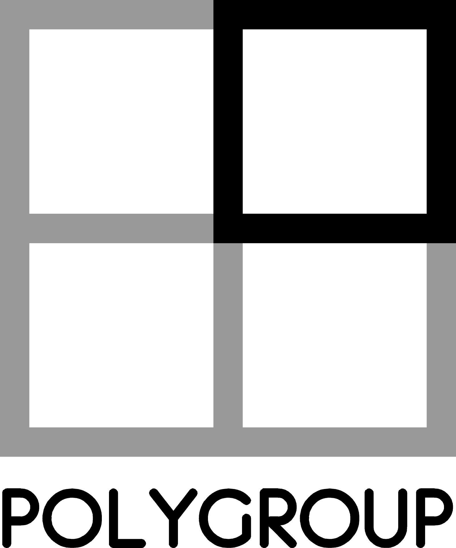Raised Access Floor Polygroup logo