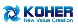 KOHER logo