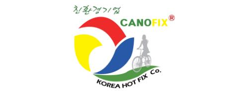 KOREA HOT FIX logo