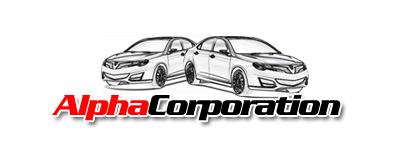 Alpha Corporation CO.,LTD. logo