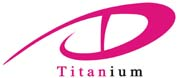 Titan Ti-industry  Co. logo
