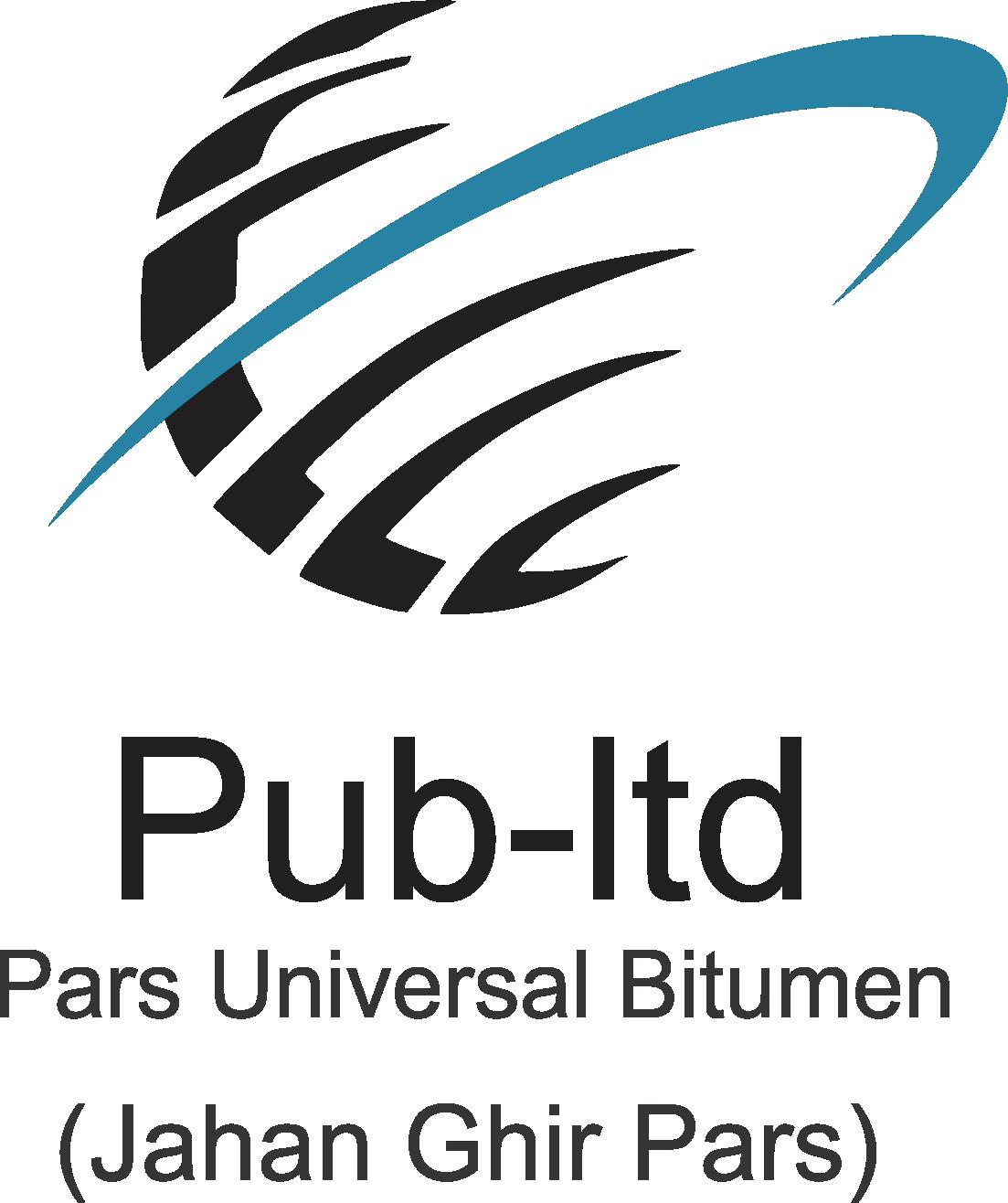 Pars Universal Bitumen logo