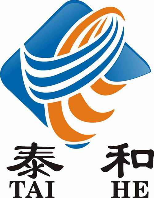 Zhejiang taihe spinning machine co.,ltd logo