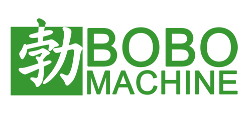 BOBO Machine Co.,Ltd. logo