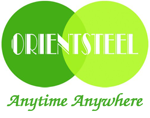 ORIENT MAJESTIC STEEL (BEIJING) CO.,LTD. logo