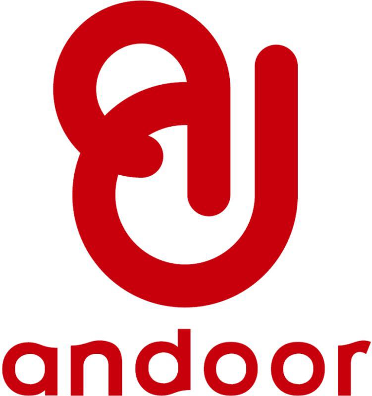 Shenzhen andoor sporting goods company logo