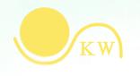 Wuxi kuanyang printing logo
