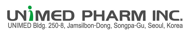 Unimed Pharm, Inc. logo